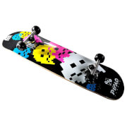 PiNAO Skateboard Nalu Design Arcade