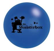 Leuchtflummi The Monsterbox,