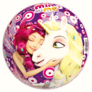 Mia and me Buntball 9 Zoll