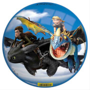 Dreamworks Dragons Buntball 9 Zoll