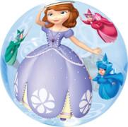 John 52164 - Disney Girls Light up Ball, sortiert