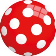 John 50131 - Buntball mit Pilz-Motiv, Durchm.: 23 cm