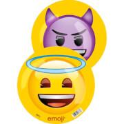 Happy People emoji® Buntball 9 Engel-Teufel