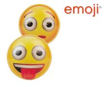 emoji Buntball 4,5 Zoll frech und besorgt