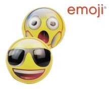 emoji Buntball 4,5 Zoll cool und geschockt