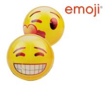 emoji Buntball 4,5 Zoll grinsend, verliebt