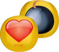 Happy People emoji® Knautschball Herz-Bombe