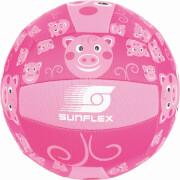 sunflex BEACH- UND FUNBALL PIG Grösse 3
