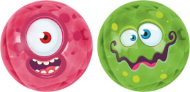 Light up Ball Emotive Faces