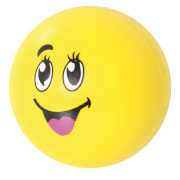 Smile Knautschball Emotion, sortiert