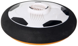Air-Soccer mit LED