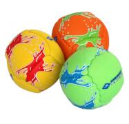 Schildkröt Funsports - NEOPREN MINI-FUN-BALLS  (3 Bälle im Meshbag),
