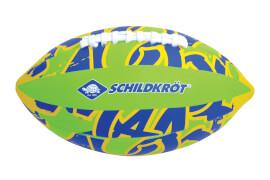 Schildkröt Funsports - NEOPREN AMERICAN FOOTBALL, farblich sortiert - orange, grün