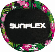 sunflex FUNBÄLLE TROPICAL FLOWER