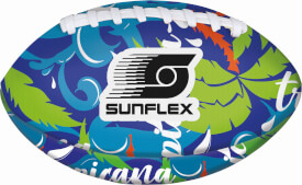sunflex AMERICAN FOOTBALL TROPICAL WAVE