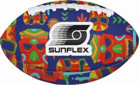 sunflex AMERICAN FOOTBALL TROPICAL TIKI