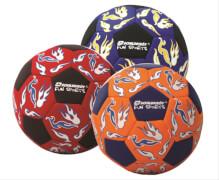 Fußball Neopren, farblich sortiert