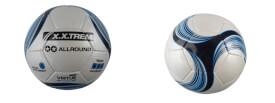 XXTreme Fußball Größe 5 Virtue, PU, 4-lagig