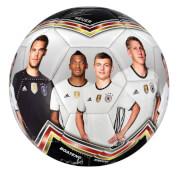 DFB Fotoball Größe 1 Deutsche Nationalmannschaft 2016