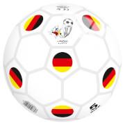 John Fußball 9 Zoll Euro Länder Deutschland