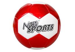 New Sports Fußball Österreich, Größe 5, PVC, unaufgeblasen