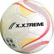 XXtreme Fußball, Größe 5, PU, 400 Gramm, unaufgeblasen