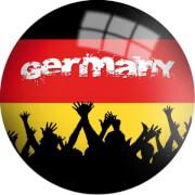 Sportball Celebration Deutschland 9'', PVC