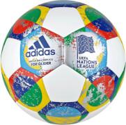 adidas UEFA Nat. League Ball, Gr. 5
