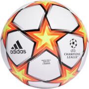 adidas Fußball Finale 21 League Größe 5