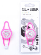 GLOBBER Flash Light LED pink