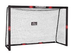 Hudora 76914 - Fußballtor Pro Tect 240, ca. 240x160x85 cm