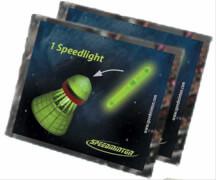 Speedminton 8 Lights für 74100627