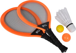 Simba Giant Badminton Set