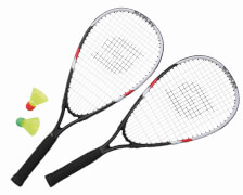 sunflex SPEED BADMINTON SONIC II