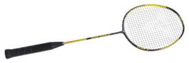 Talbot-Torro - Badminton-Schläger ISOFORCE 651.7 C4, black-yellow