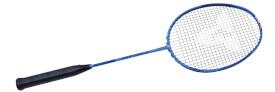 Talbot-Torro - Badminton-Schläger ISOFORCE 411.8, blue-black