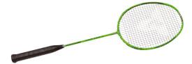Talbot-Torro - Badminton-Schläger ISOFORCE 511.8 C4, green-black