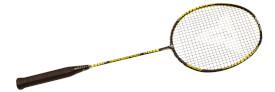 Talbot-Torro - Badminton-Schläger ARROWSPEED 199.8, black-yellow