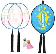 Talbot-Torro - SK Badminton Set JUNIOR im Headcover