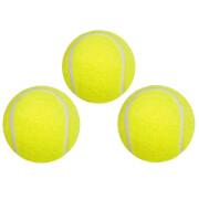 Hudora Tennisball, 3 Stück