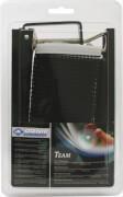 Donic-Schildkröt - TT-Netzgarnitur TEAM mit Nylonnetz (172 x 15cm)