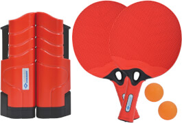 MTS Tischtennis Set Outdoor Flex