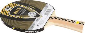 sunflex Tischtennisschläger RACE