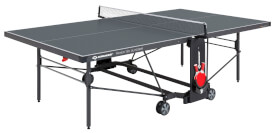 Schildkröt - TT-Tisch POWERTEC Outdoor Kompakttisch wetterfest