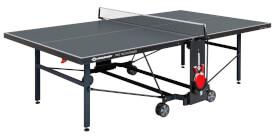 Schildkröt - TT-Tisch PROTEC Outdoor, Kompakttisch wetterfest