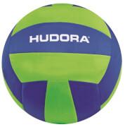 Hudora Beachvolleyball Mega, 40,5 cm Durchmesser