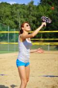 Schildkröt Beachball Set Neopren