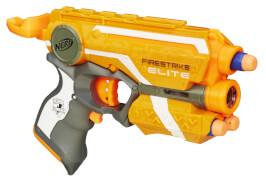 Hasbro 53378E35 NERF - N-Strike Elite Firestrike, ab 8 Jahren