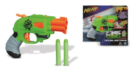 Hasbro Nerf Zombie Strike Double Strike