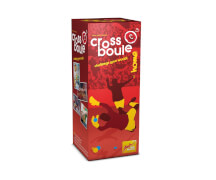 ZOCH Verlag CrossBoule Single Set - HOME
